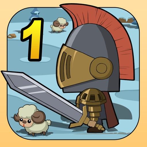 綿羊軍團1 單機RPG - 角色扮演類遊戲