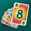 Crazy 8 online Kartenspiel