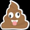 Daniel Thomas - Poo Emojis artwork