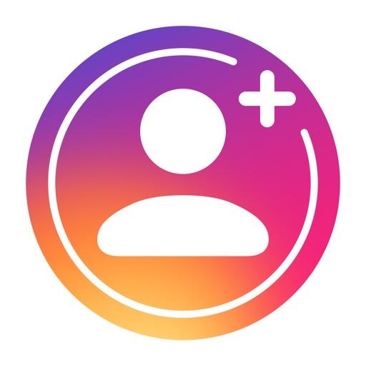 inParty for Followers & Likes iOS App