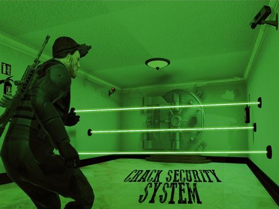 Банка Разбой секрет агент Скриншоты8
