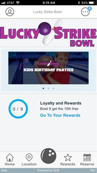 Vantage bowling coupons