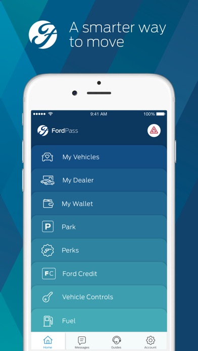 Ford Sync Iphone App Download