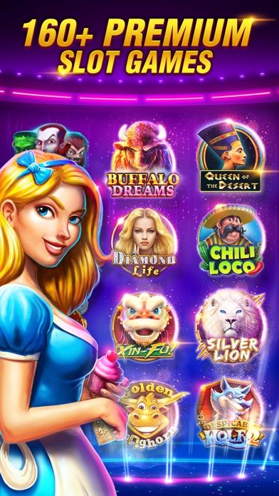 download Slotomania: Vegas Slots Casino apps 1