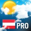Wetter für Österreich Pro