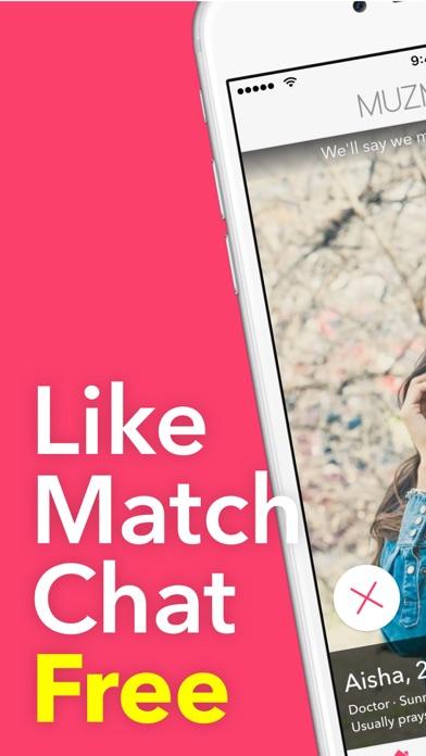 download muzmatch: Single Muslim dating app appstore review
