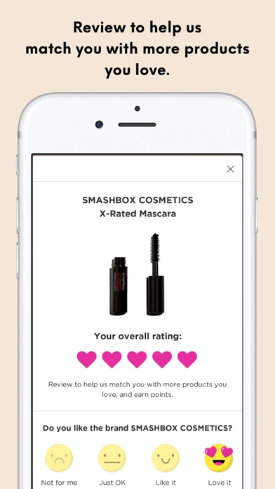 download ipsy - Beauty, products & tips apps 1