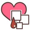 血圧・血糖値アプリ