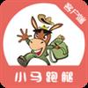 YanChun Shi - 小马跑腿  artwork