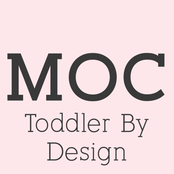Toddler By Design app for iphone