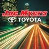 My Joe Myers Toyota