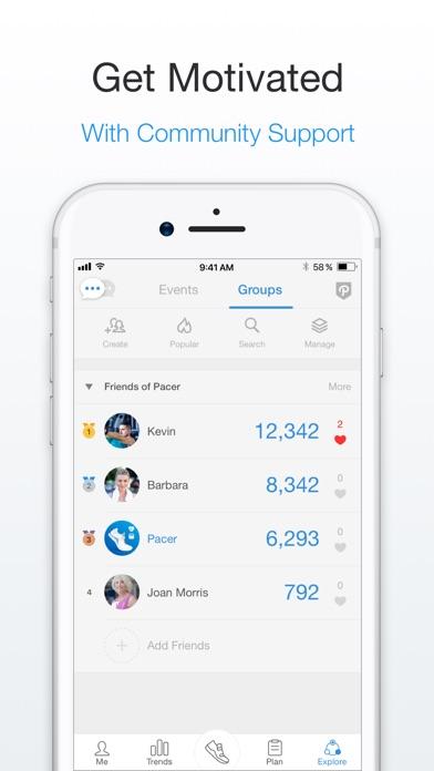best pedometer app for iphone 5c
