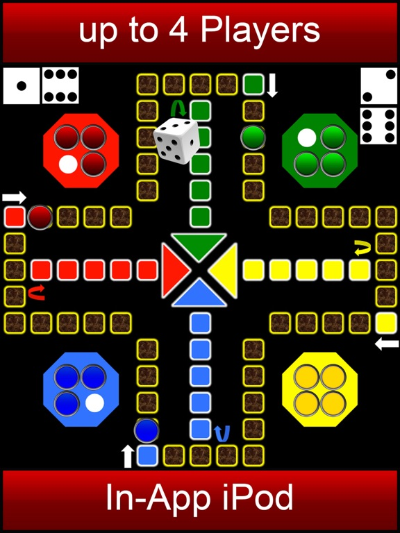 Ludo Online Prime Скриншоты11