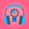 USA Radios FM (America Radios) - News & Music racing radios