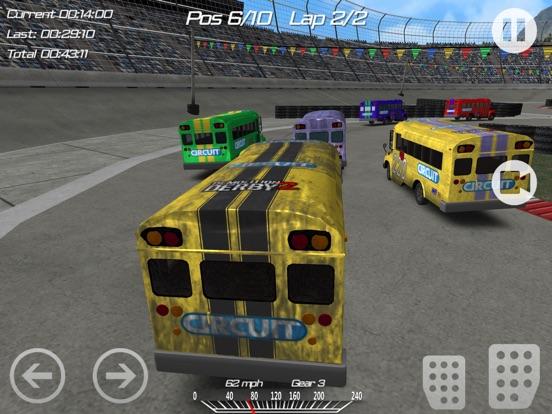 Игра Circuit: Demolition 2