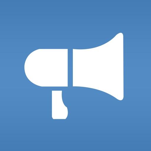 HearMeOut-Voice Social Network iOS App
