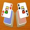 戦い ゲーム。 カードゲーム。