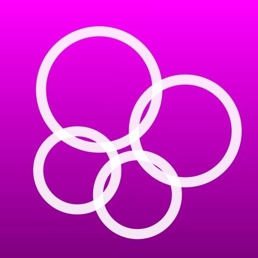 指輪サイズ定規 - 日本専用