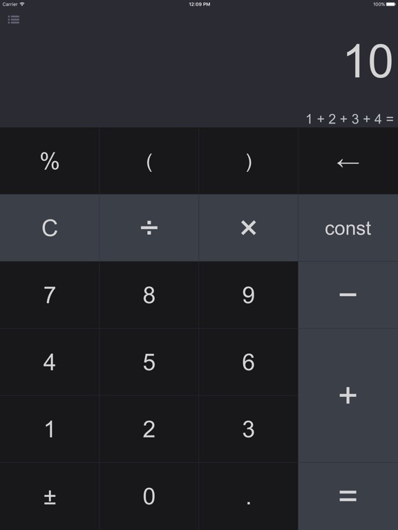 CalcBox Pro - Smart Calculator Screenshots