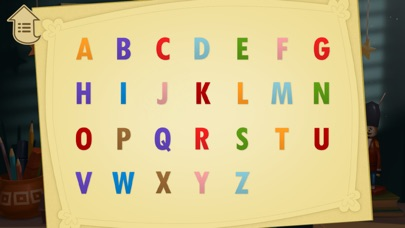 ABC Book 3D: Learn English screenshot 4