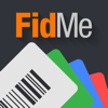 FidMe - Loyalty Cards & Coupons for daily shopping