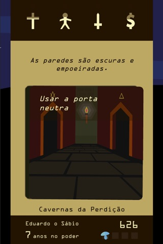 Reigns screenshot 4