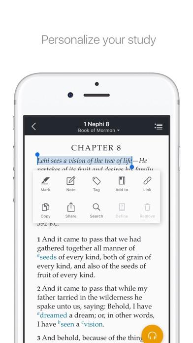 download Gospel Library apps 1