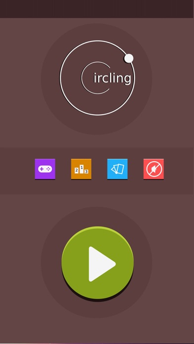 Circling! Screenshot