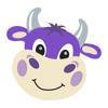 HappyCow Find Vegan Food Icon