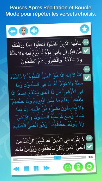 download Mémoriser le Coran (Complète) apps 2