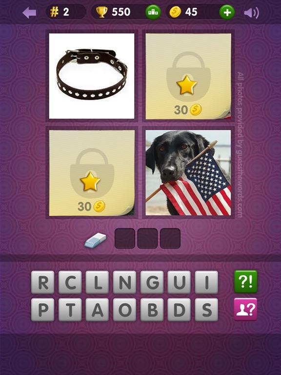 Guess a Word! screenshot 7