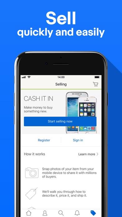 download eBay: Buy & Sell - Find Deals apps 1