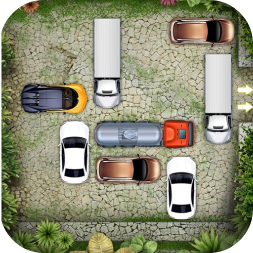 Car Scene Puzzle