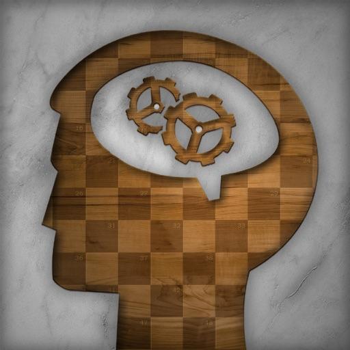 10x10 Guru: checkers puzzles