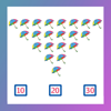 Acute Tech Solution - Estimate to the nearest ten  artwork