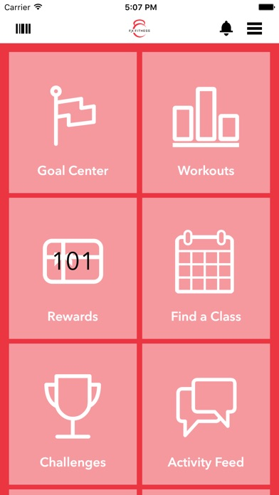 download FX Fitness apps 2