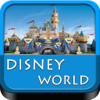 Disney World Offline Map Guide