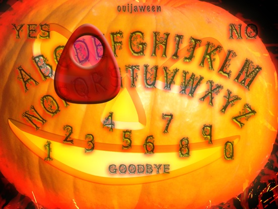 Halloween Board Screenshots