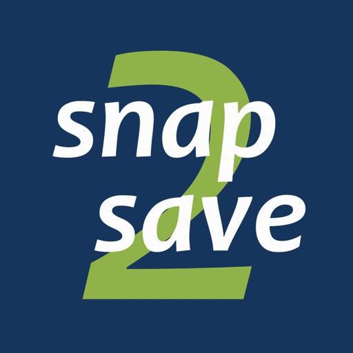 Snap2Save iOS App