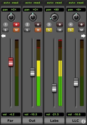 ProRemote Light Edition screenshot 1