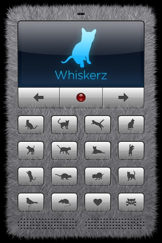 Human-to-Cat Translator Deluxe screenshot 4