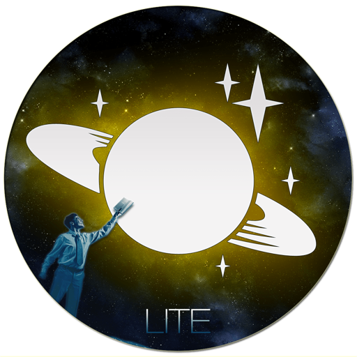 SkyORB Lite - Astronomy for Everyone in 3D For Mac
