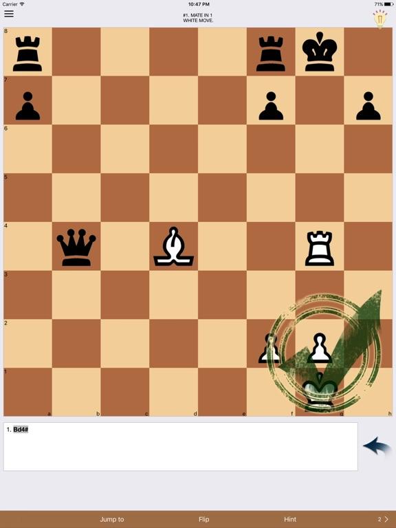 Chess Master Скриншоты4