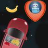 Geek Me Speak LLC - Roadster In Space  artwork