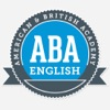 Imparare l'inglese ABA English (AppStore Link)