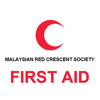 First Aid Red Crescent