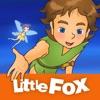 Peter Pan(彼得潘) - Little Fox 故事書