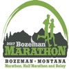 Bozeman Marathon Events