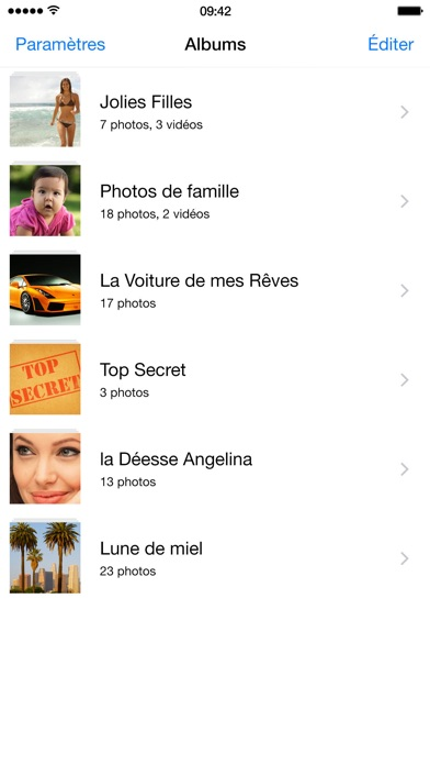 download Calculatrice Secrète - Cachez vos photos et vidéos apps 2