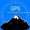 Altimeter GPS+ (Compass Speedometer & Location Tracking)